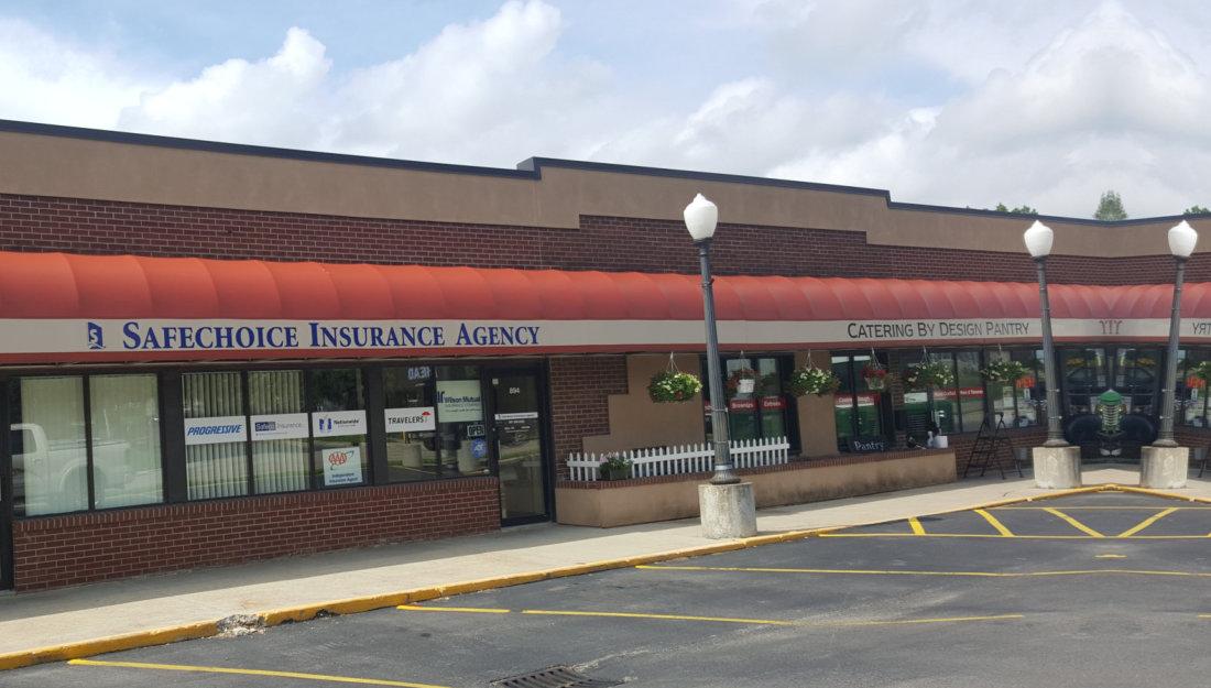 safechoice insurance agency