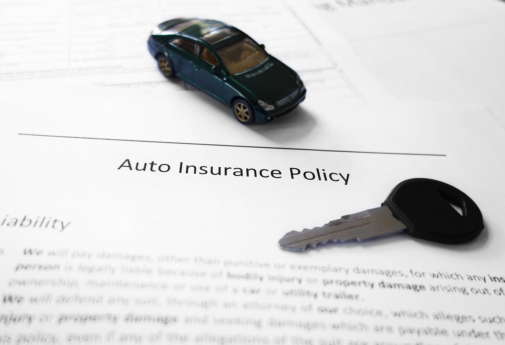 Auto Insurance: Tips in Buying Your First Insurance