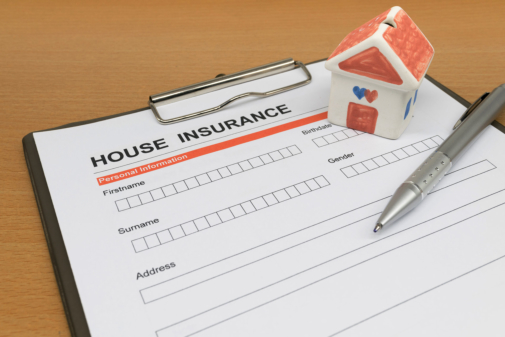 Homeowners Insurance: What It Covers