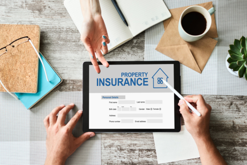 Types of Property Insurance Coverage