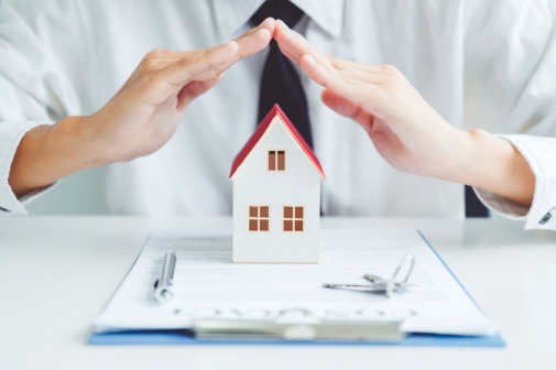 Home Insurance: What It Provides